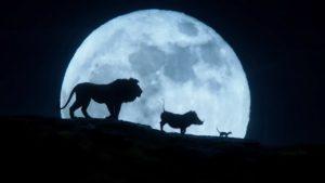 król lew 2019 - zobacz film online